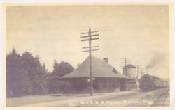 Hinsdale Station 2