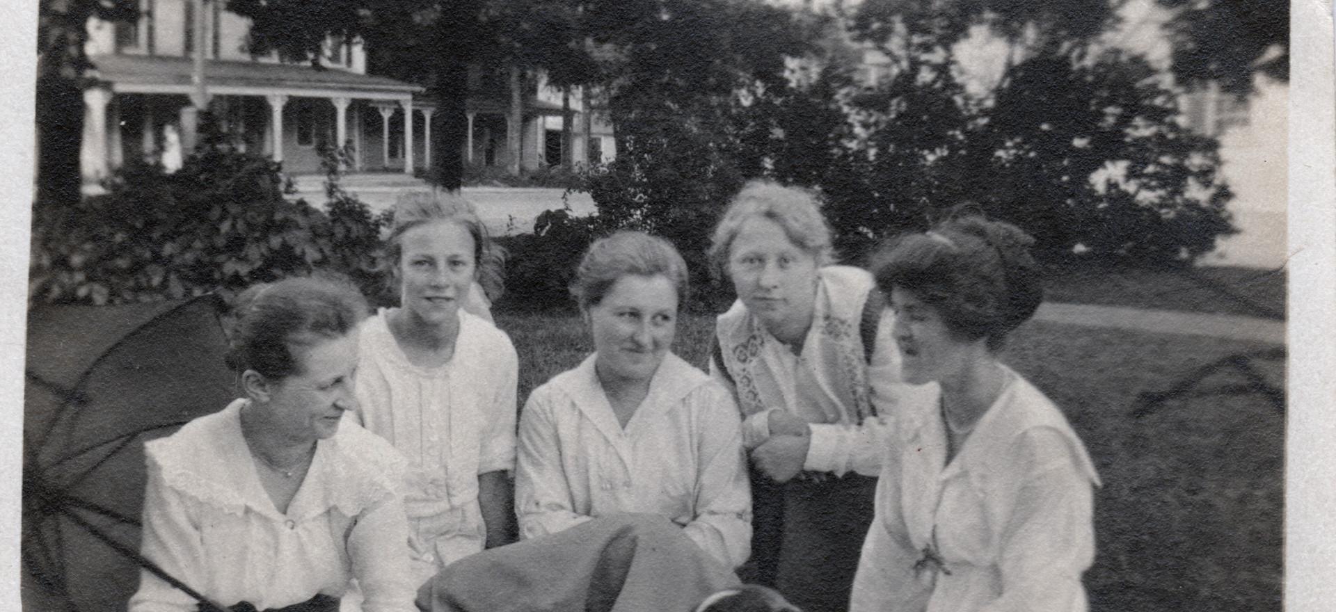 Mid 1910