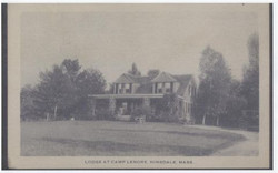 Camp Lenore