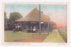 Hinsdale Station