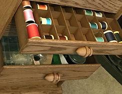 Bespoke Acorn drawer knob