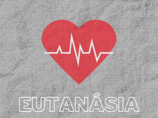 Eutanásia - Fronteira entre a vida e a morte