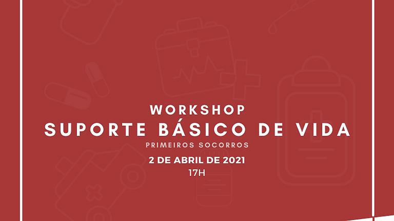 Workshop Suporte Básico de Vida