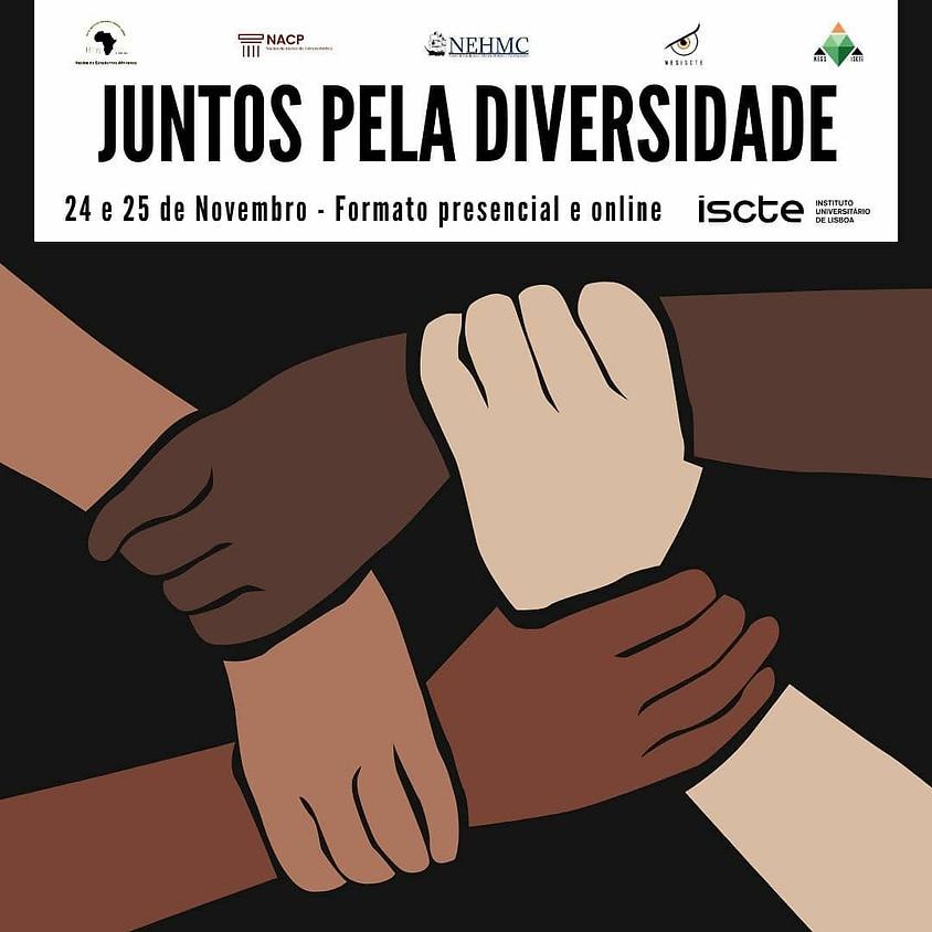 Juntos pela Diversidade