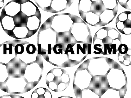 Hooliganismo