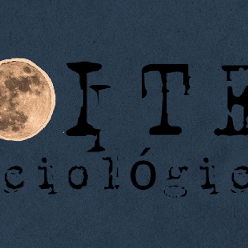 Noites Sociológicas - 4ª Edição