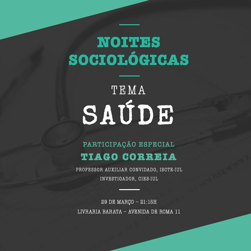 3ª Edição das Noites Sociológicas