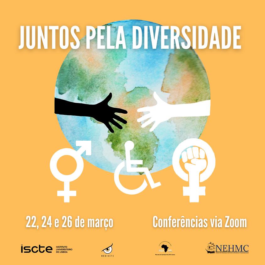 Juntos pela Diversidade - 2ª Edição