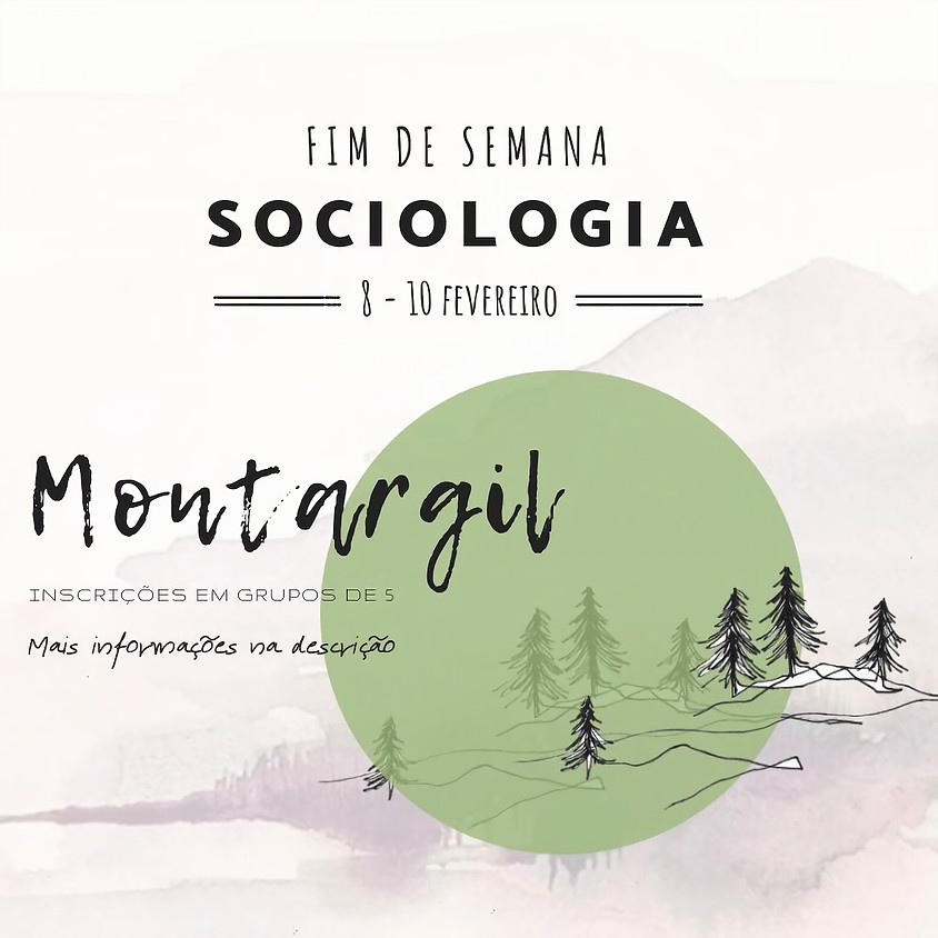 Fim-de-Semana de Sociologia