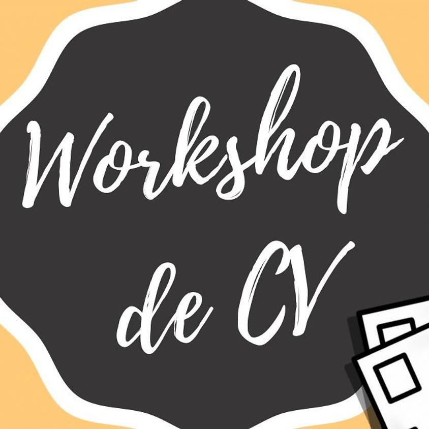 Workshop de CV - 2ª Edição