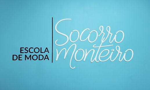 Placa Escola de Moda Socorro Monteiro.jp