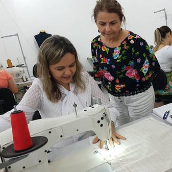Professora de Costura