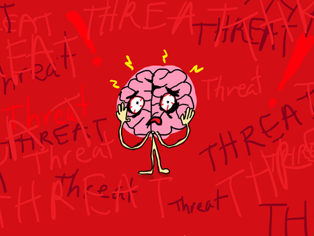 DO YOU HAVE SURVIVAL BRAIN BURN-OUT?