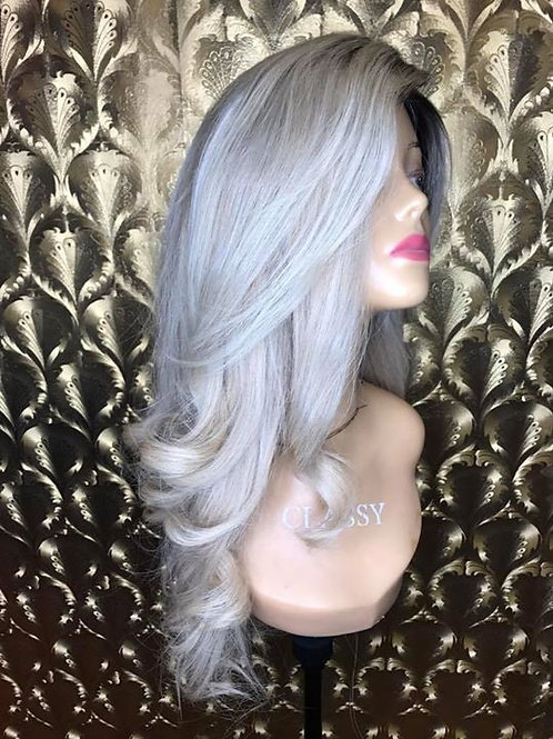 Ms. ICY BLONDE