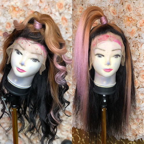 Custom made head size 22-23