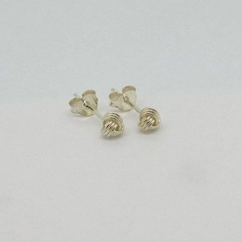 Angeline Stud Earrings