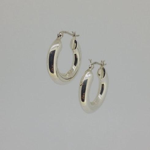 Julia Hoops Earrings