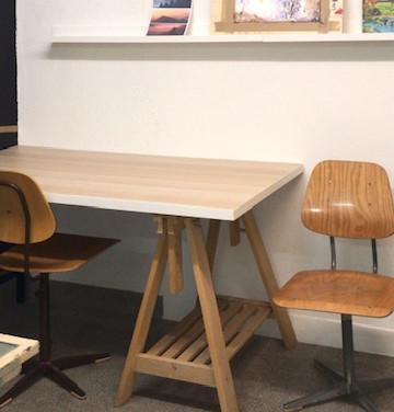 ARThaus Huber studio