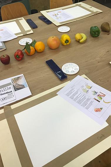 Workshop Day 2.