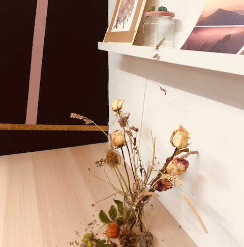 ARThaus Huber, studio space and workshops