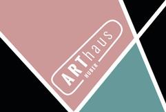 ARTHaus Huber, your local art centre.