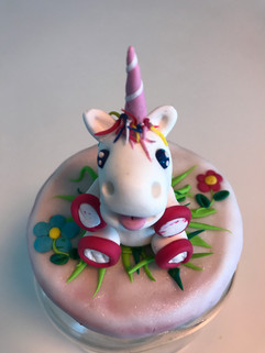 Unicorn-11 year old