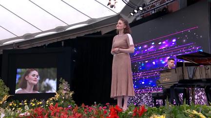 Finalist at The LLangollen International Musical Eistedfodd, 2019.