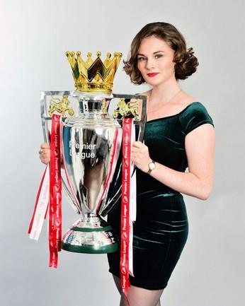 Guest Soloist at Miss England Final 2021