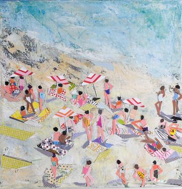 Ocean Beach Series No.3