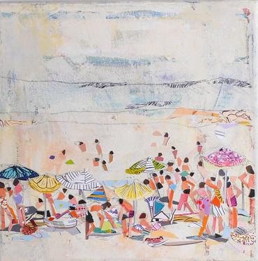 Ocean Beach Series No.1