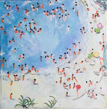 Ocean Beach Series No.2
