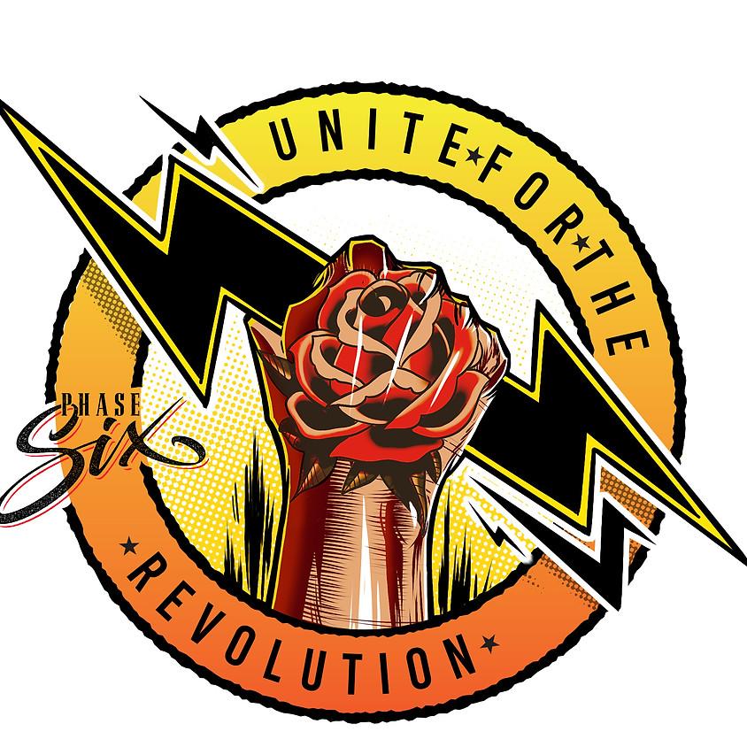 Brisbane | Function Well: Unite For The Revolution Workshop