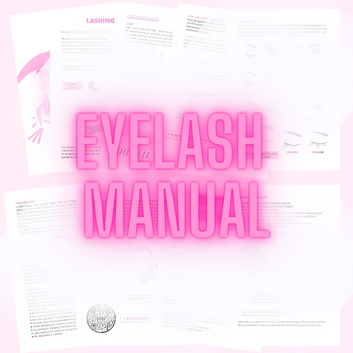 Lash Manual