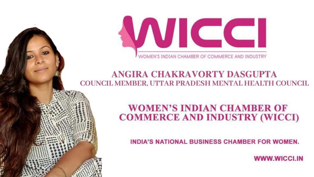 Council member of WICCI UPMHC