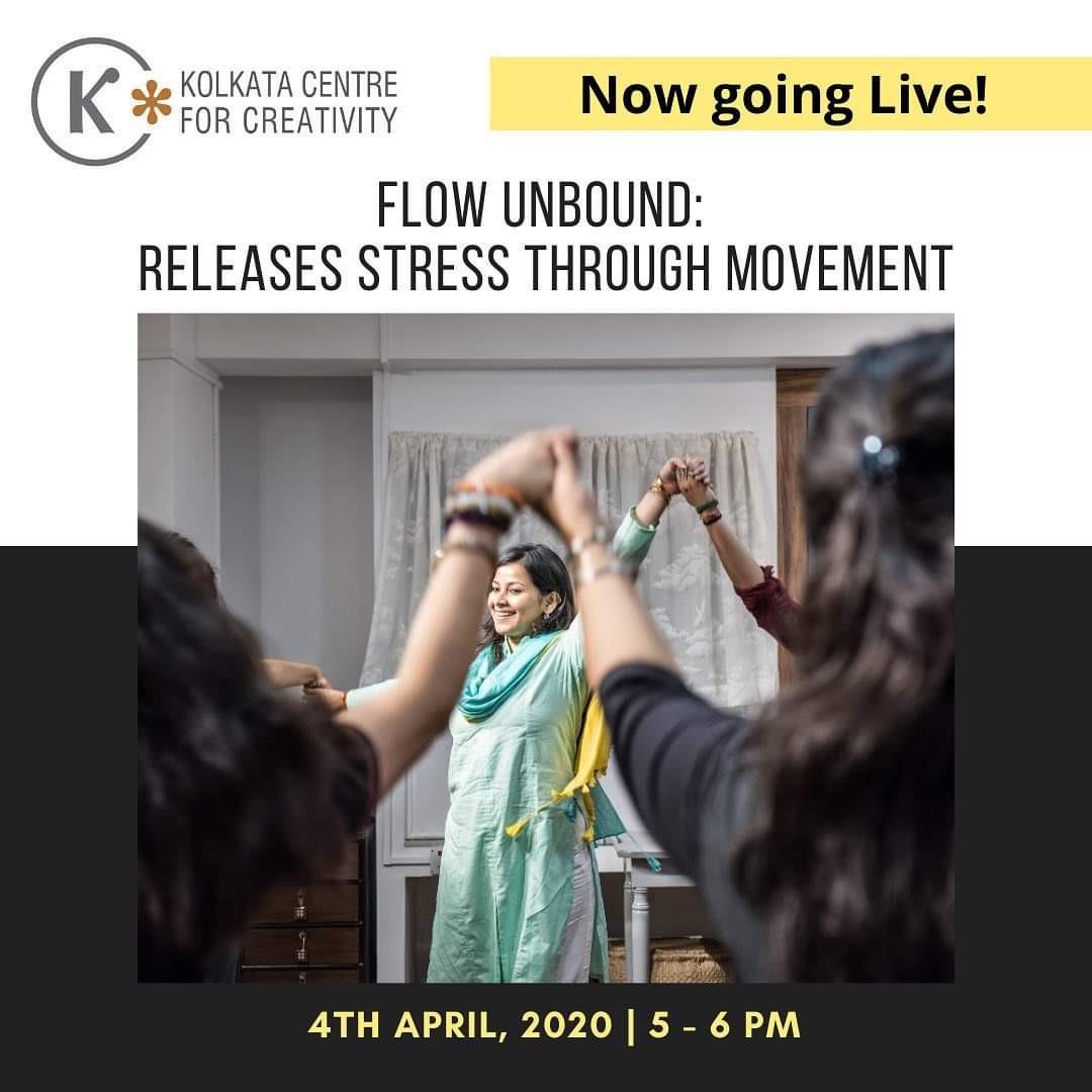 Kolkata Centre for Creativity