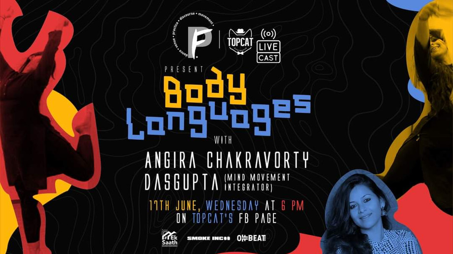 Body Language by Pickle Factory and Top