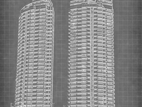 Planilha para procura de apartamento inspirada no Manual da Chácara