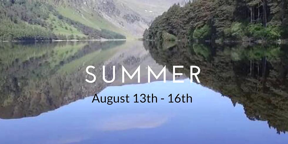 Wicklow Summer Retreat