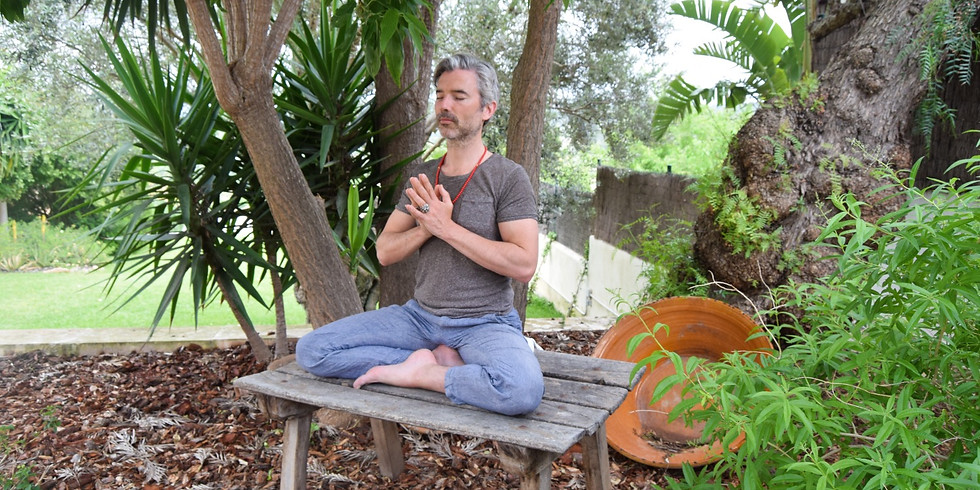 The Poetry of Meditation