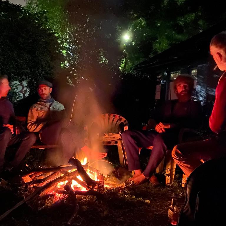 Bráithreachas (Brotherhood) - A retreat for men