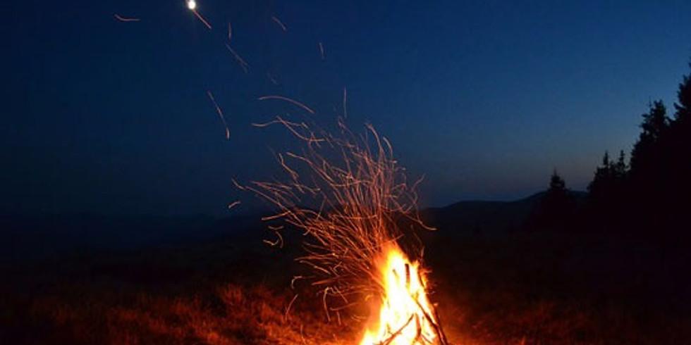 The Healing Heart Samhain Retreat