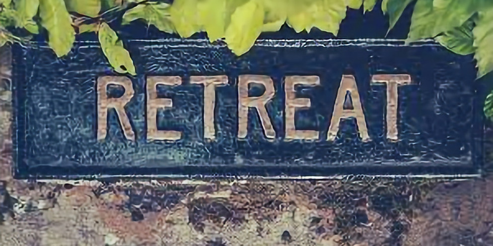 New Year Retreat