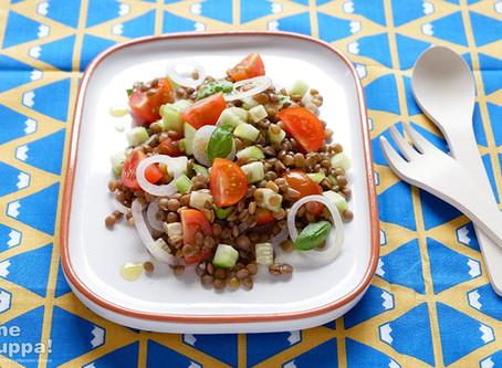 Pausa pranzo veloce e gustosa