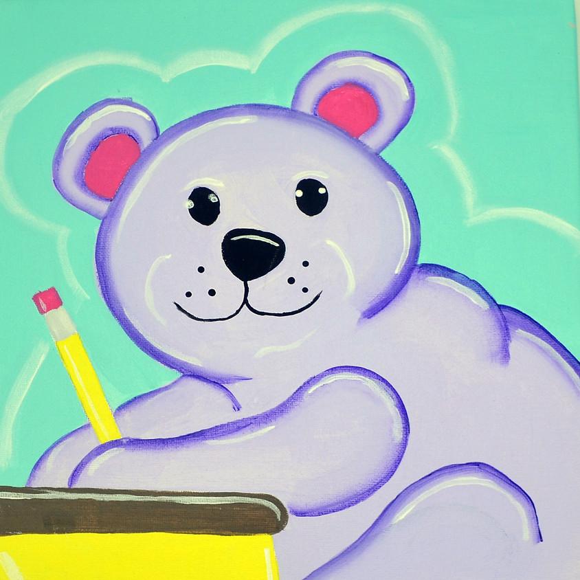 Teacher's Pet Bear