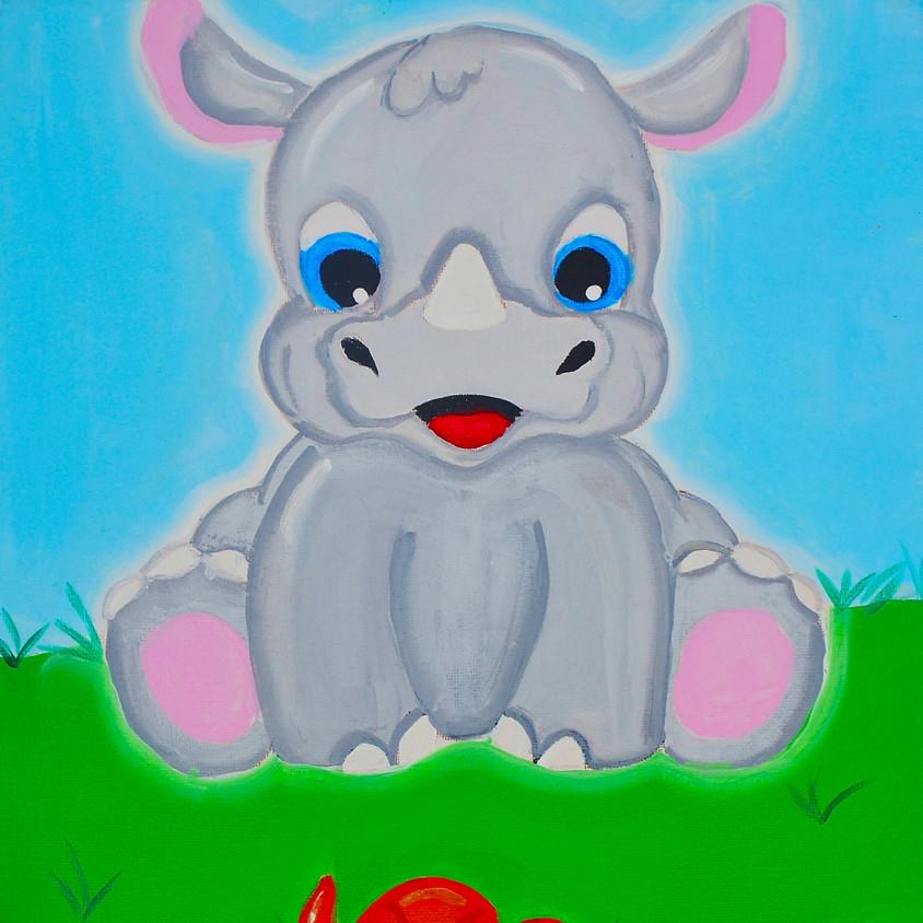 Rory Rhino