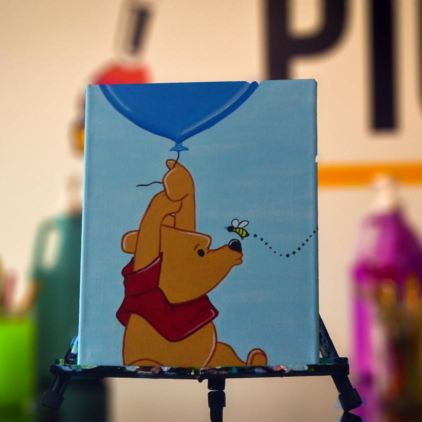 A Bear & His Balloon