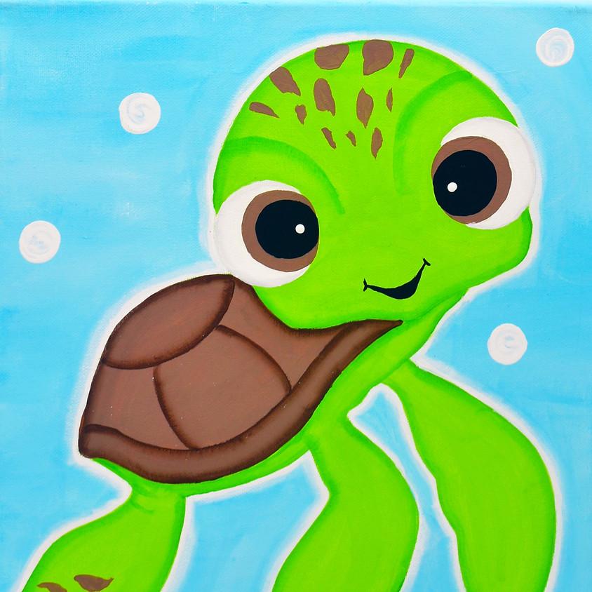 Timmy Turtle