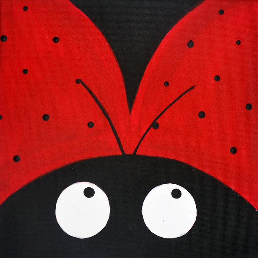 Lovely Ladybug- Preschool Class