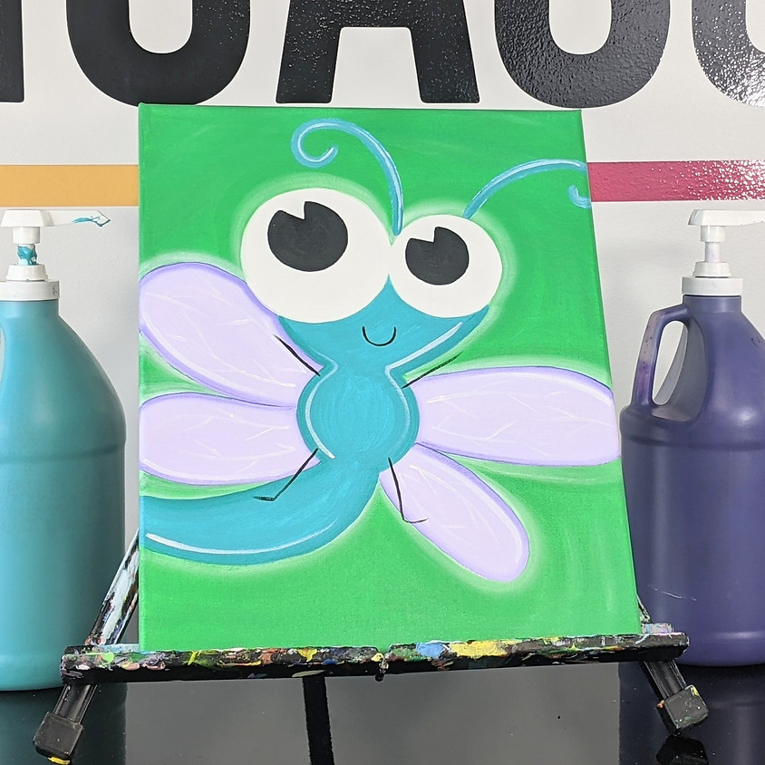 Dolly Dragonfly