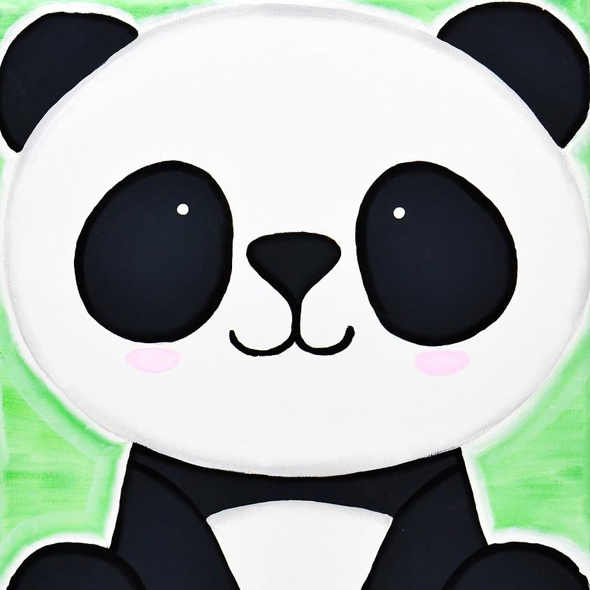 Polly Panda